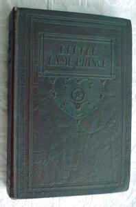 Little Lame Prince by Mulock Illust Sheldon (Image1)