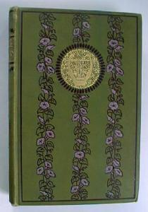 Poems By William Cullen Bryant 1800's