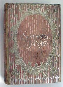 Sentimental Journey by Laurence Sterne 1842 (Image1)