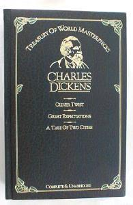 Charles Dickens Oliver Twist Great Expecations & More (Image1)
