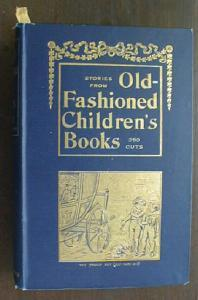 Old Fashioned Children's Book Tuer 1899 (Image1)
