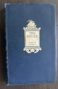 The Rover Joseph Conrad 1923 Leather (Image1)