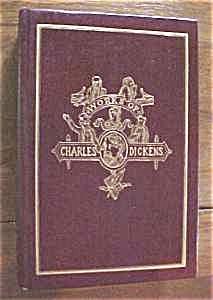 Charles Dickens Works 1978 Nice Volume (Image1)