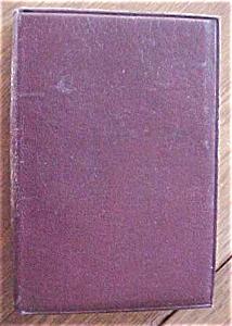Charles Dickens Little Dorrit Leather 1900's (Image1)