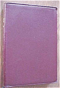 Dickens Nicholas Nickleby Leather 1900's (Image1)