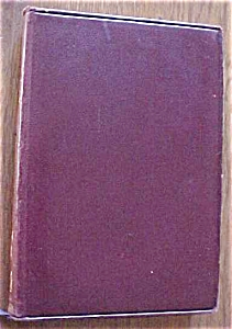 Dickens Martin Chuzzlewit Leather 1900's (Image1)