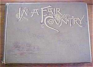 In A Fair Country Higginson Jerome 1890 (Image1)