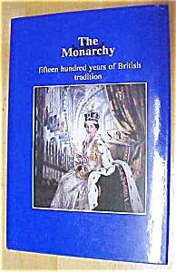 The Monarchy 1500 Years British Tradition (Image1)