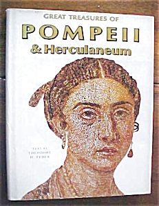 Pompeii & Herculaneum by Feder 1978 (Image1)