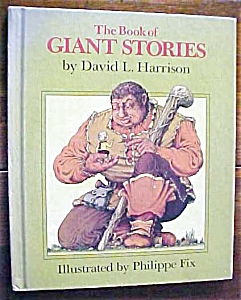 Giant Stories by David Harrison & Fix 1972 (Image1)