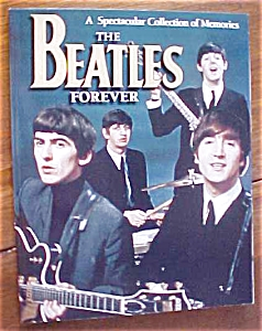 Beatles Forever Memory Book Color Photos (Image1)