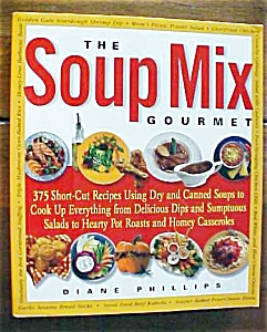 The Soup Mix Gourmet by Phillips 2001 (Image1)