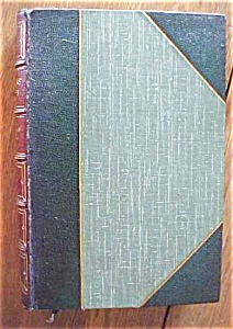 Dickens Christmas Stories Leather (Image1)