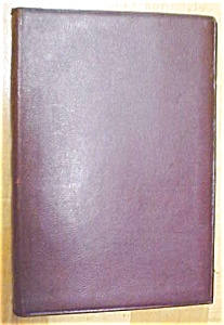 Dickens Mystery of Edwin Drood Leather 1900's (Image1)