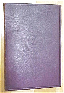 Dickens American Notes Leather 1900's (Image1)