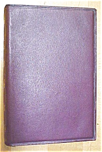Dickens Barnaby Rudge Leather 1900's (Image1)