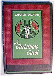 Dickens Christmas Carol Small Size 1962 (Image1)