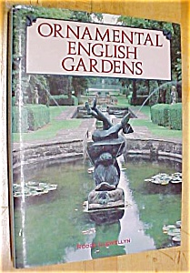 Ornamental English Gardens 1990 Large Book (Image1)