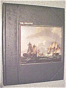 The Frigates by Henry Gruppe 1979 Leather (Image1)