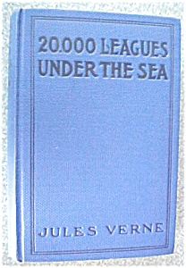 20,000 Leagues Under The Sea Jules Verne (Image1)