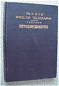 The ABC of Wireless Telegraphy Marconi 1906 (Image1)