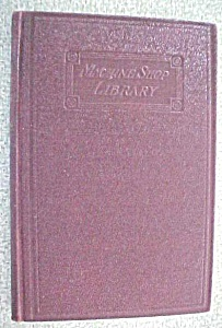 Elementary Machine Drawing & Design 1916 1st Edition (Image1)