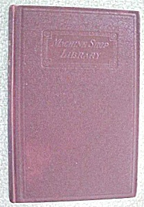Practical Die Making 1916 1st Edition Machine Shop Libr (Image1)