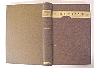 One Summer by Blanche Howard 1893 (Image1)