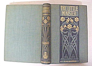 The Little Minister by J.M. Barrie 1898 (Image1)