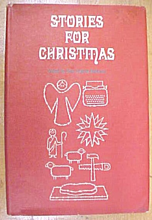 Stories For Christmas Book Mary Virginia Robinson