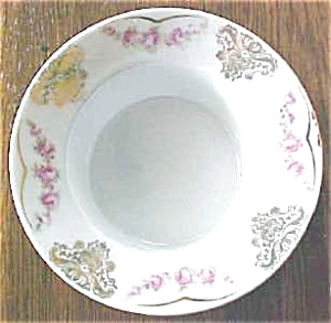Hohenzollern China Berry Bowls 5 PC (Image1)