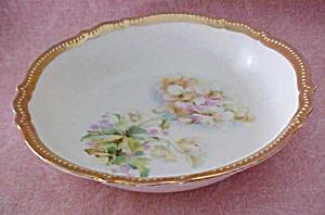 Barvaria Bowl Floral 6.5 inch (Image1)