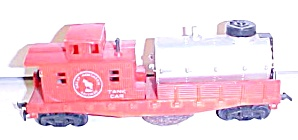 Train Cars HO Northern Tank Car Track Cleaner (Image1)
