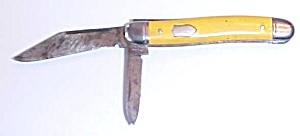 Imperial Double Blade Pocket Pocket Knife (Image1)