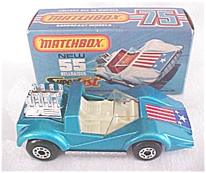 Matchbox No. 55 Hellraiser MIB (Image1)