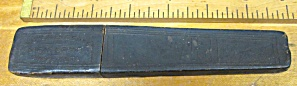 Straight Razor Case Only W. GREAVES & SONS (Image1)