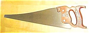 Disston K-3 Keystone Pacemaker Hand-Saw (Image1)
