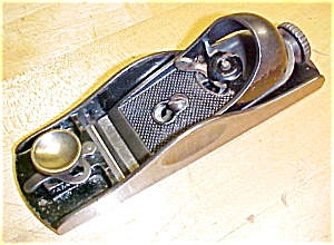 Stanley No. 65 Low Angle Block Plane Early 1900's (Image1)