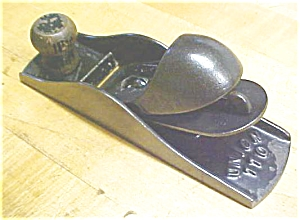 Union Mfg. Co. No. 110 Block Plane
