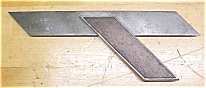 Stanley No. 16 Type 1 Improved Mitre Square Miter (Image1)