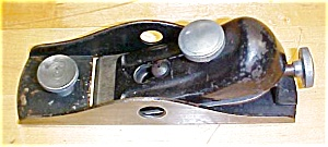 Shelton Steel Low Angle Block Plane