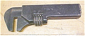 Lamson & Sessions 4 inch Bicycle Wrench (Image1)