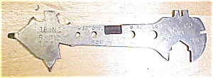 16 IN 1 Combination Radio Wrench Tool (Image1)