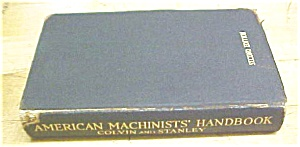 American Machinists' Handbook 1914