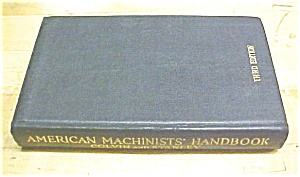 American Machinists' Handbook 1920 (Image1)
