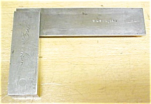 Brown & Sharpe No. 540 Precision Try Square 3""