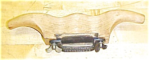 E. C. Atkins Ram's Horn Scraper (Image1)