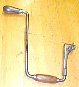 Stanley No. 12W Whimble Brace Fray Patent (Image1)