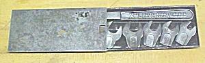 Park Metalware Xcel Multi-Head Wrench Set & Case (Image1)
