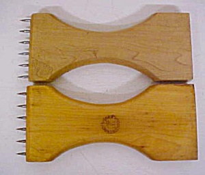 C.S. Osborne Leather Stretcher + Another (Image1)
